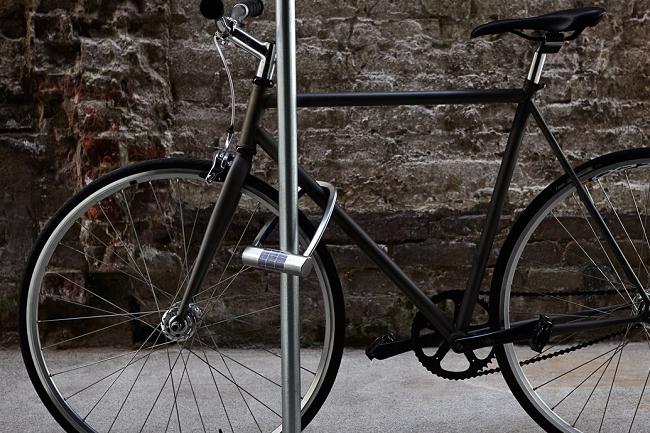 Pozor na krádež bicykla, poistite si ho!